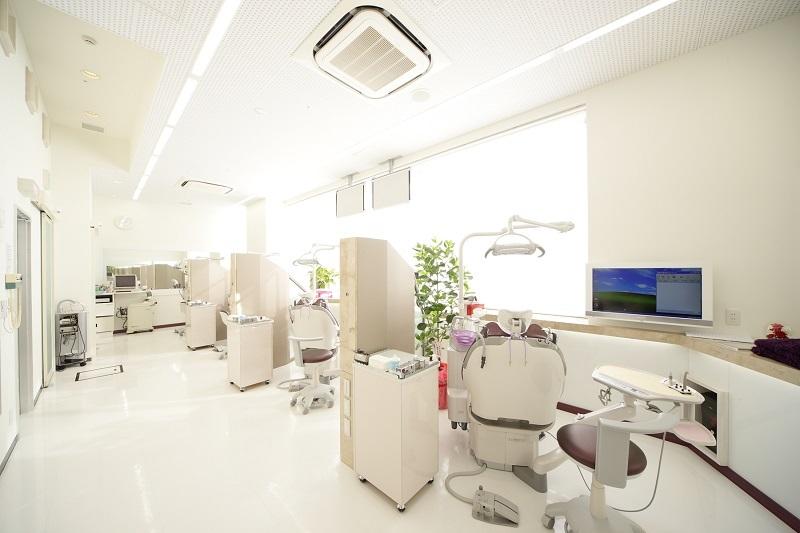 藤沢市辻堂の歯医者・歯科の阿部歯科CTクリニックへ来院される患者様へ