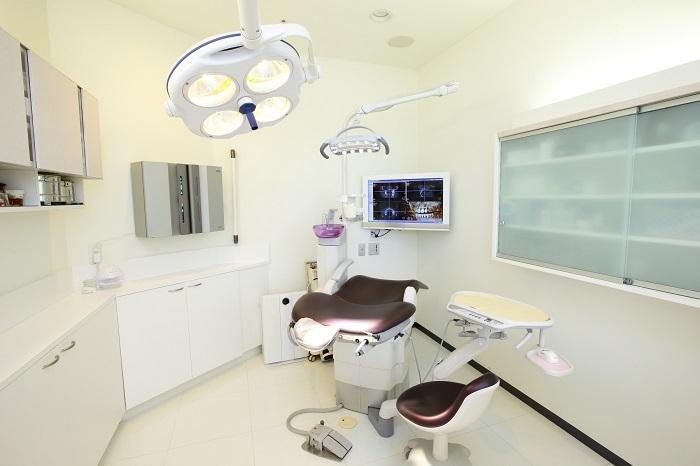 藤沢市辻堂の歯医者・歯科の阿部歯科CTクリニックの特徴2